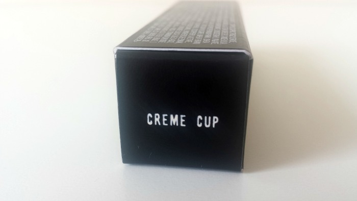 MAC Creme Cup Review