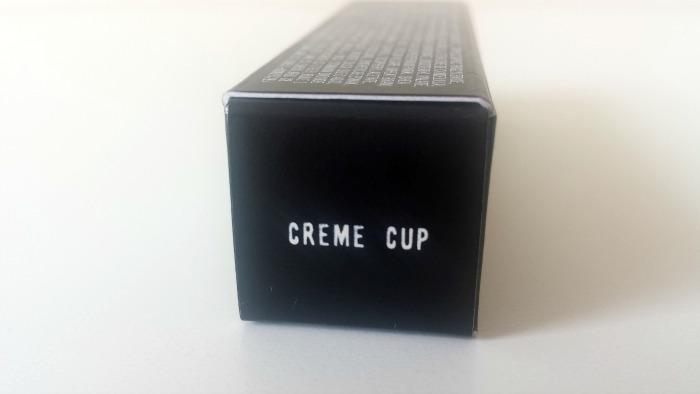 MAC Creme Cup Review