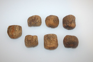 04 - Zutat getrocknete Feigen / Ingredient dried figs