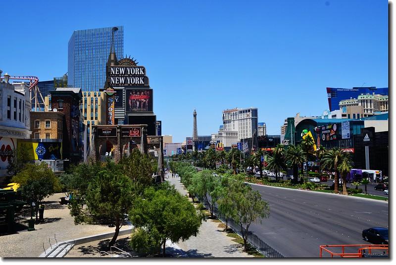 Las Vegas 11