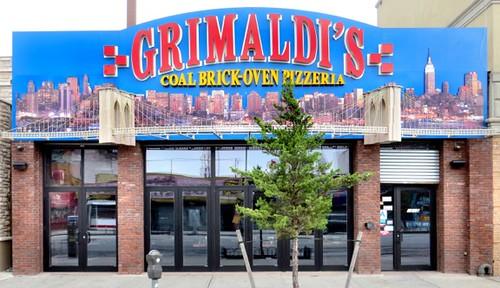 Grimaldi's 2014 Coney Island History Project