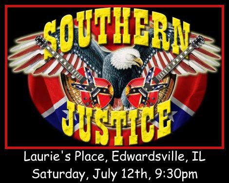 Southern Justice 7-12-14