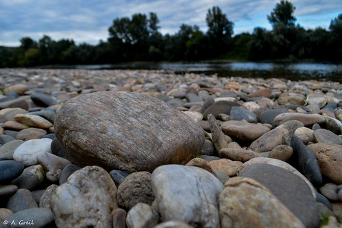 bord de fleuve