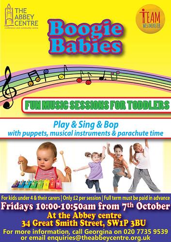 Boogie-Babies