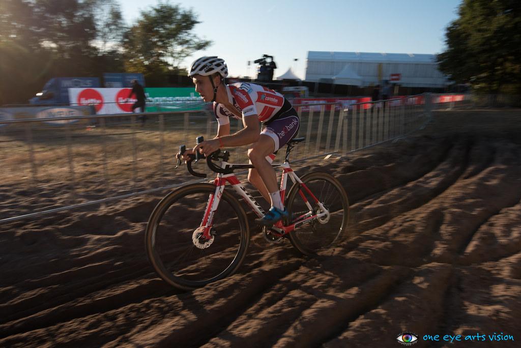 cyclocross Zonhoven