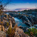 Great Falls Park by Tods Photo