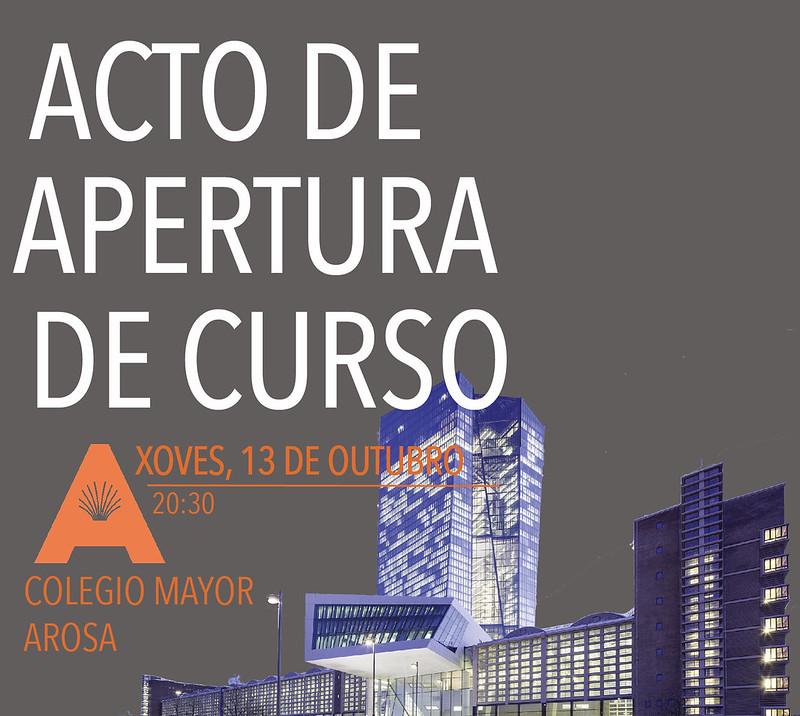 APERTURA CM AROSA 2016