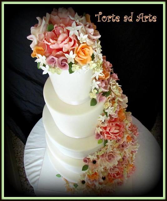 Cake by Torte ad Arte