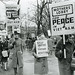 'Stop shooting in Vietnam; Negotiate' - 1965 by washington_area_spark