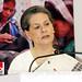 Sonia Gandhi at Aajeevika Diwas 2013 05