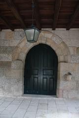 Igreja de Santo André em Telões, Amarante