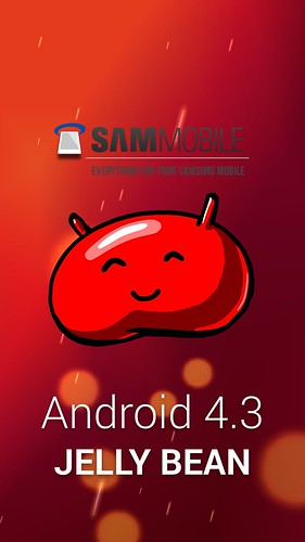 Android 4.3 для Galaxy S4 Google Edition