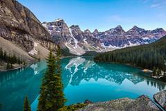 Trip to Banff