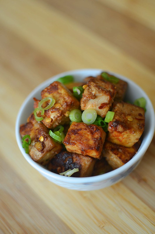 how to cook wildwood tofu
