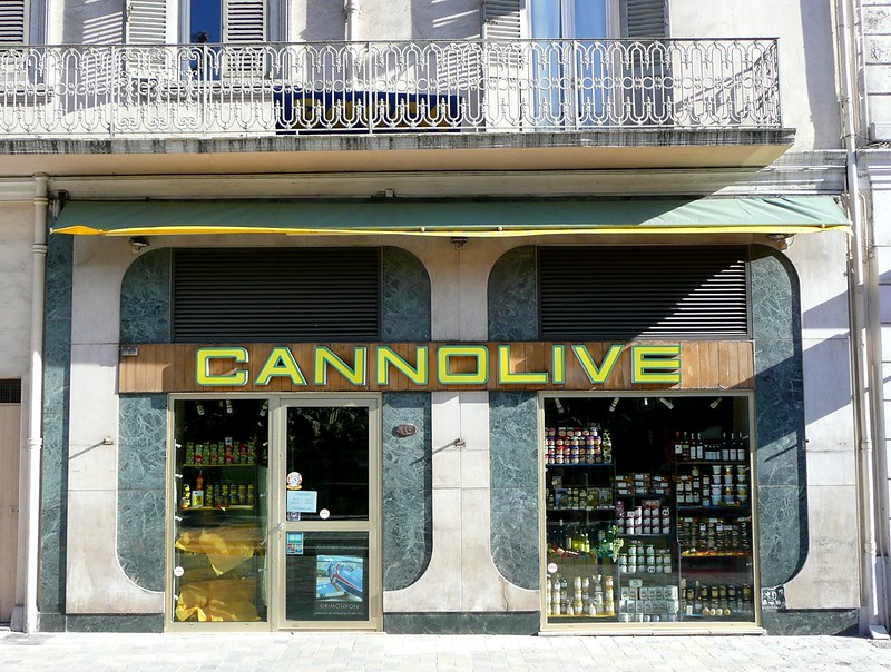 CANNOLIVE