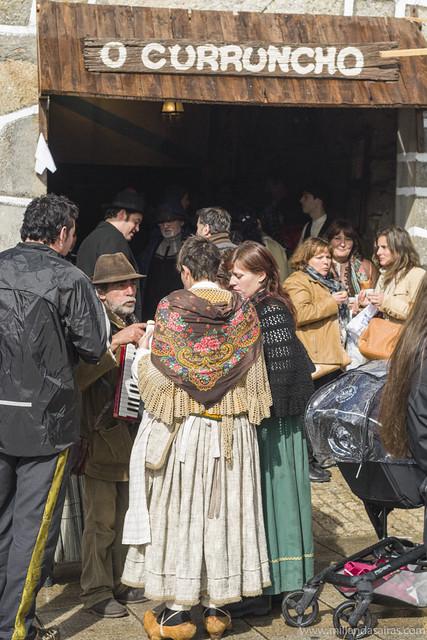 Raigame en Vilanova dos Infantes
