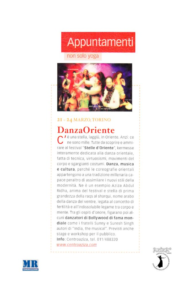 Yoga Journal - Stelle d'Oriente 2013_Page_2