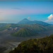 Sunsire at Mount Bromo