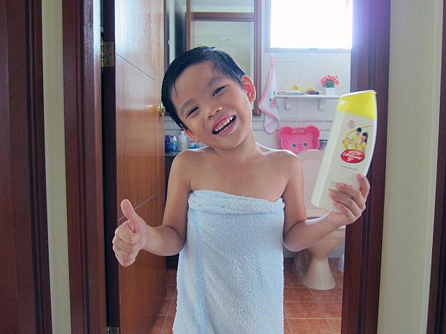 LB Shower 3