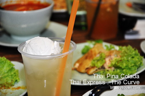 Thai Express 12