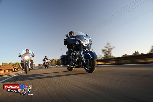 Indian Motorcycles 2013