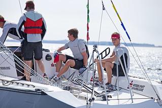 Australian Team, Skipper Ashlen Rooklyn