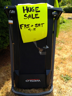 The Ultimate Guide to Making Money From Your Yard Sale