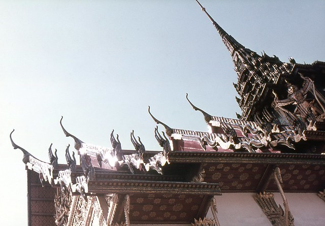 Thailand 1969 Details by Sir Hectimere, on Flickr