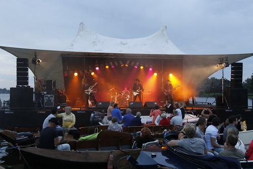 Drijf in Blues Giethoorn 2013