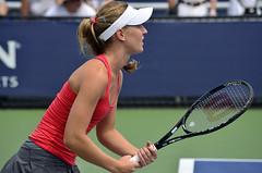 2013 US Open (Tennis) - Qualifying Round - Olivia Rogowska