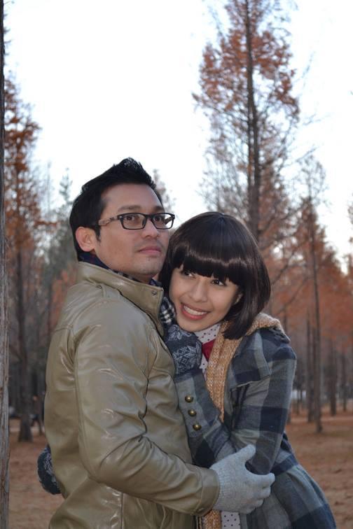 Mencintaimu TV2 - Beego dan Faralyana