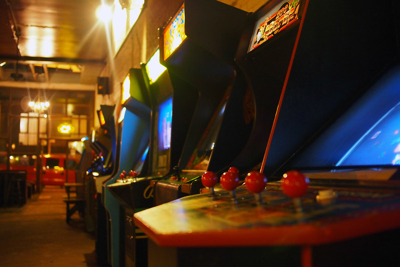 Barcade, Brooklyn