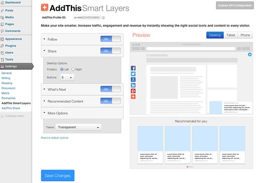 WordPress_SmartLayers
