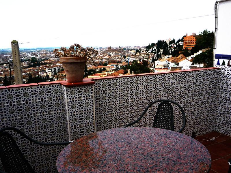 Traumwohnung mit Ausblick über Realejo, stilvolle Einrichtung