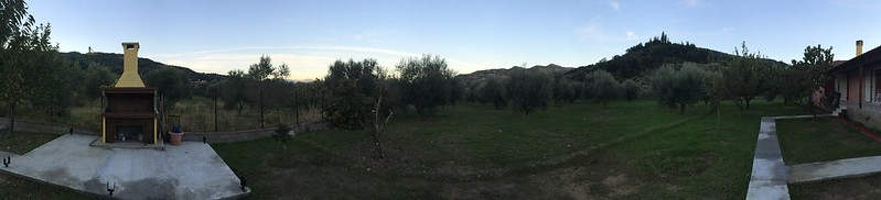 iPhone 5s Panorama