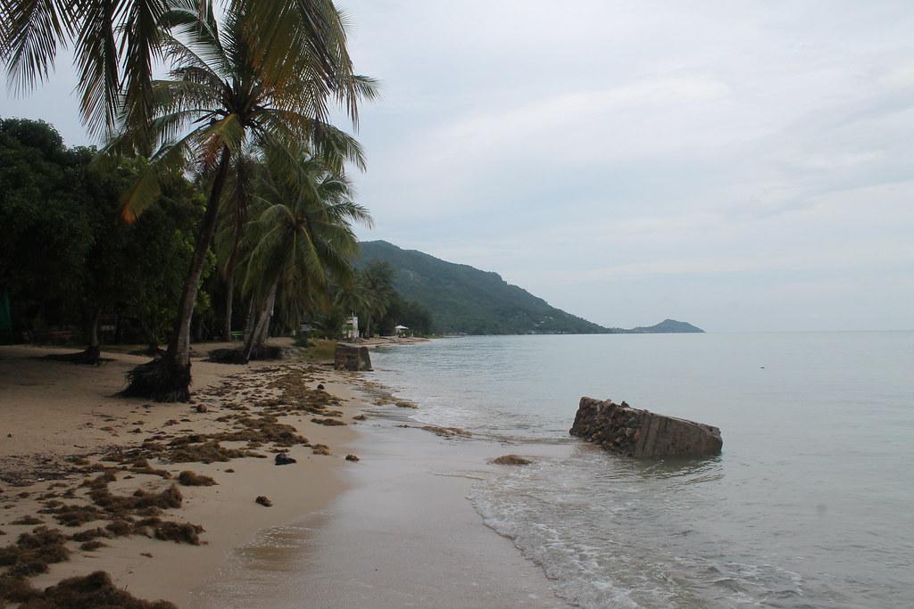 Ban Tai beach, Koh Pha-ngan