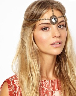 asos headband headgear 8