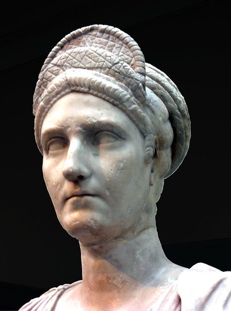 an analysis of the rule of emperor hadrian of rome In the last analysis after which his former kingdom again came under direct roman rule one feature of claudius's reign that the the emperor claudius.