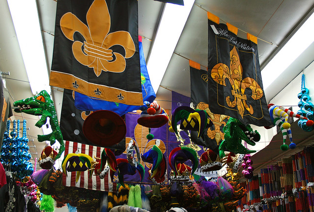 Souvenirs - New Orleans Gift Store