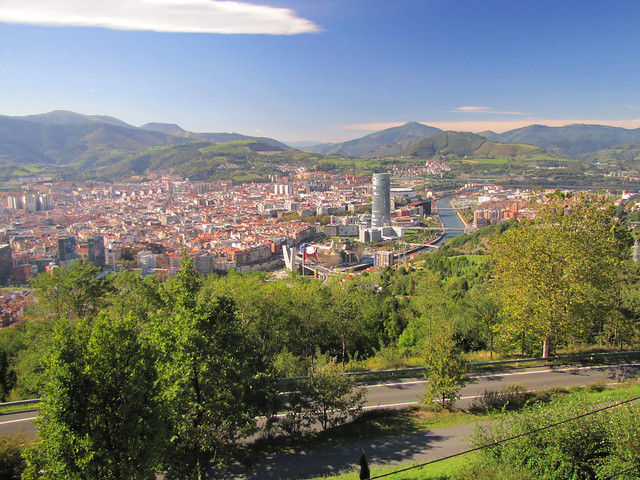 Bilbao, Spain - IMG_5401a
