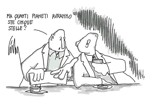 Parentopoli a 5 Stelle by Livio Bonino