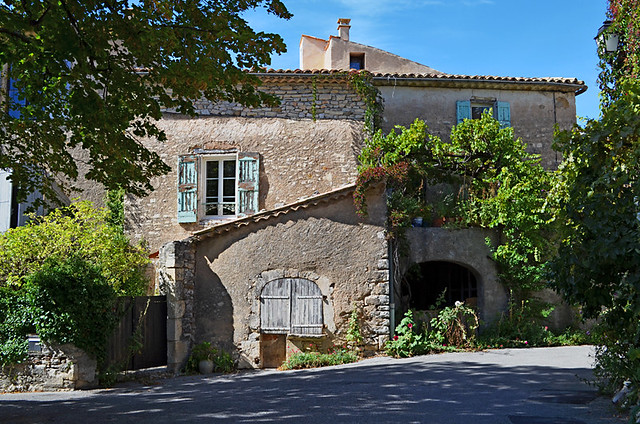 Lardiers, Provence, France
