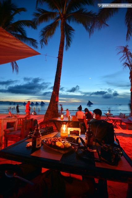 Boracay On The Cheap Two2travel