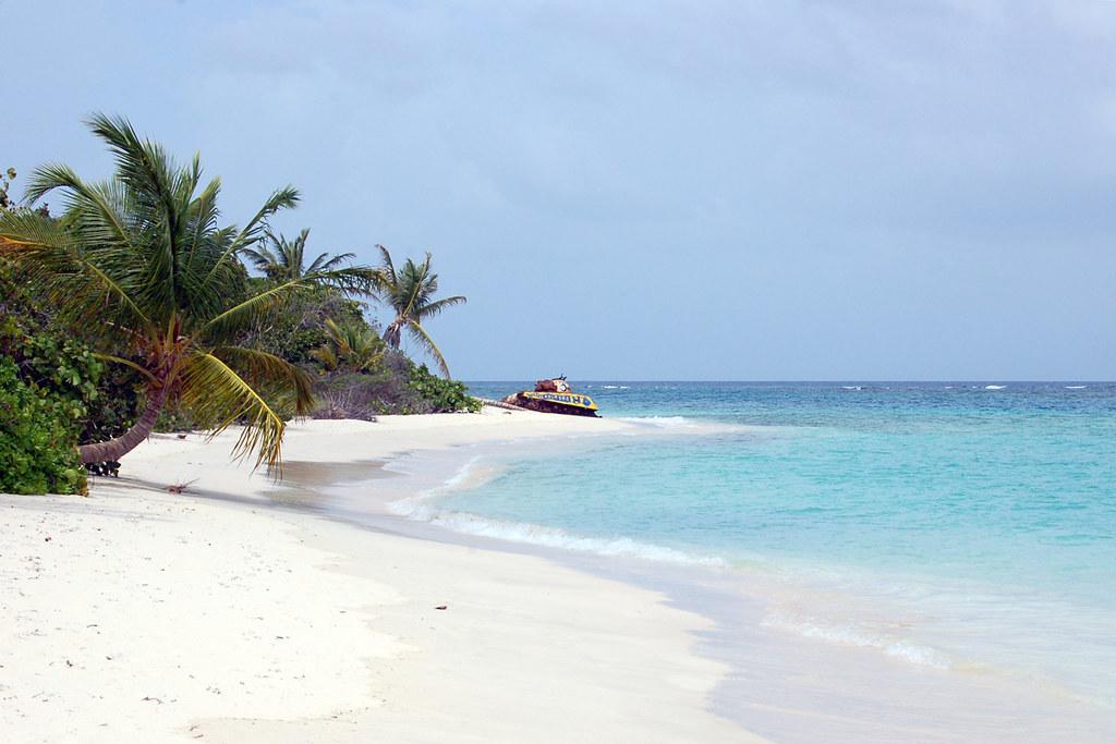 Isla Culebra