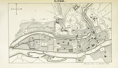 """British Library digitised image from page 643 of """"Städtelebenskunst und Alterthum in Frankreich. Nebst einem Anhang über Antwerpen"""""""
