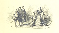 """British Library digitised image from page 11 of """"The History of England ... Related for the rising generation by M. Guizot, and edited by Madame de Witt ... Translated by M. Thomas. With ... illustrations"""""""