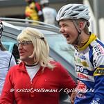 Cyclocross Training Heusden-Zolder 27/11/'13