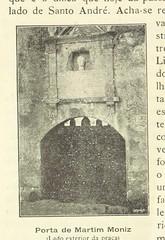 "British Library digitised image from page 52 of ""O Castello de S. Jorge. Estudo historico-descriptivo. (Extracto da Revista de Engenheria Militar.) [With a plan.]"""