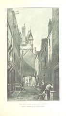"""British Library digitised image from page 513 of """"The Making of Birmingham: being a history of the rise and growth of the Midland metropolis ... With ... illustrations, etc"""""""