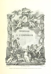 """British Library digitised image from page 491 of """"Napoléon et son temps ... Ouvrage illustré ... Neuvième mille"""""""